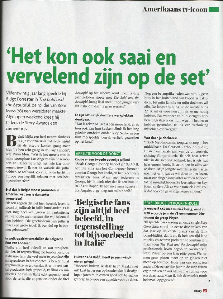 Story Magazine Belgium2